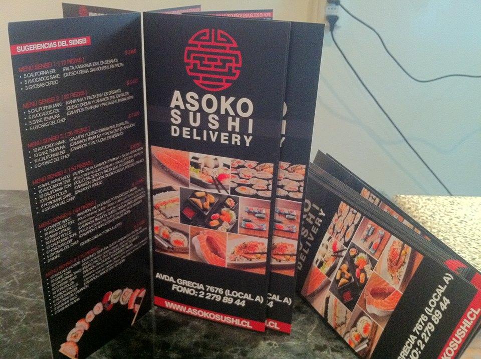 Asoko Sushi