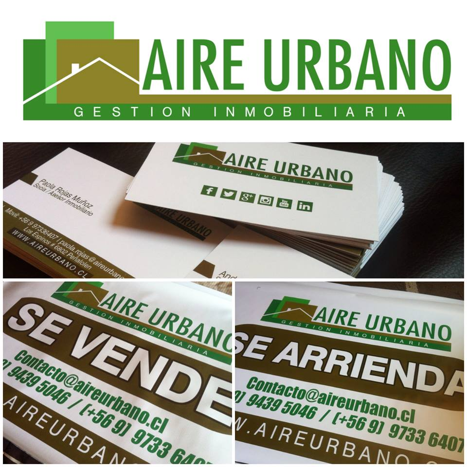 Aire Urbano