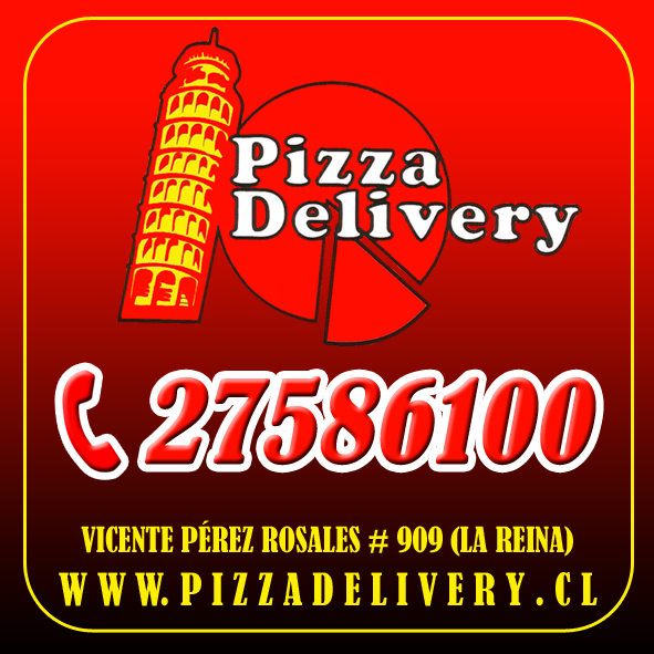 PizzaDelivery