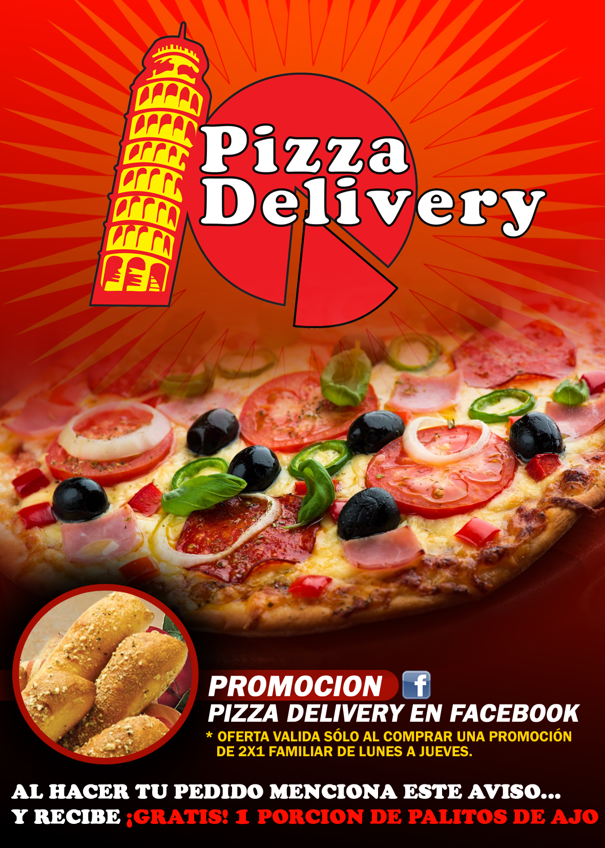 PizaDelivery